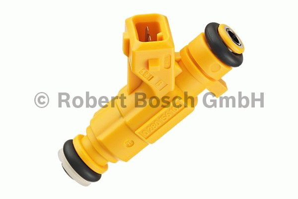 Soupape d'injection - BOSCH - 0 280 156 102
