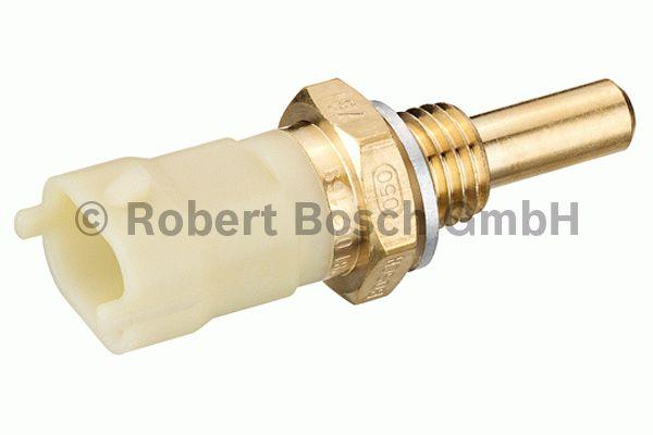 Sonde de température, liquide de refroidissement - BOSCH - 0 281 002 169