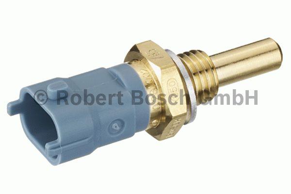 Sonde de température, liquide de refroidissement - BOSCH - 0 281 002 744