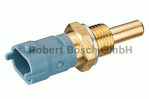 Sonde de température, liquide de refroidissement - BOSCH - 0 281 002 412