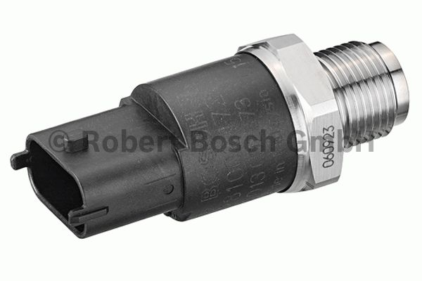 Capteur, pression de carburant - BOSCH - 0 281 002 846