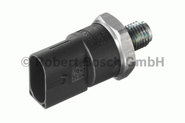 Capteur, pression de carburant - BOSCH - 0 281 002 498