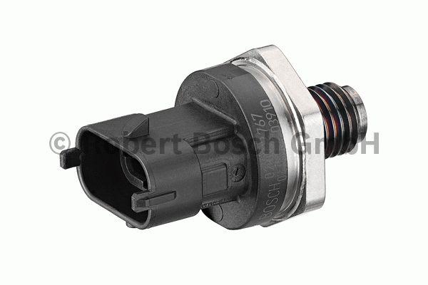 Capteur, pression de carburant - BOSCH - 0 281 002 964