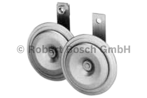 Avertisseur sonore - BOSCH - 0 986 320 130
