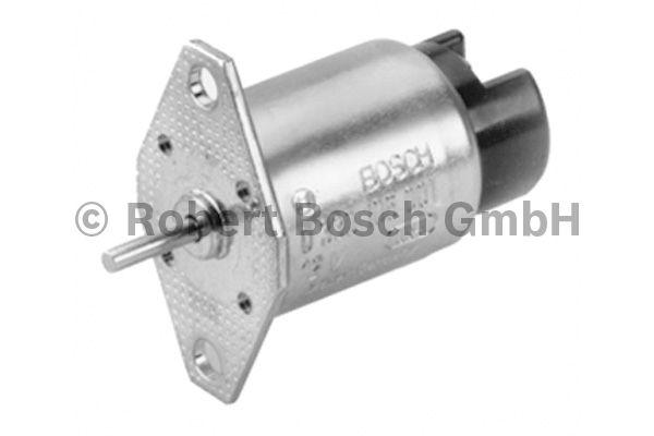 Électroaimant de levage - BOSCH - 0 330 106 001