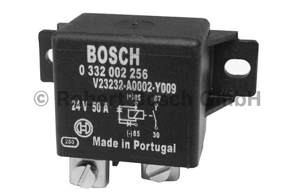 Relais - BOSCH - 0 332 002 156