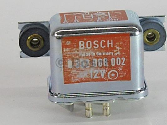 Relais - BOSCH - 0 332 008 002