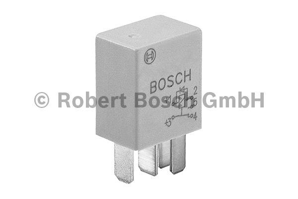 Relais - BOSCH - 0 332 011 007