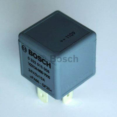 Relais - BOSCH - 0 332 015 008