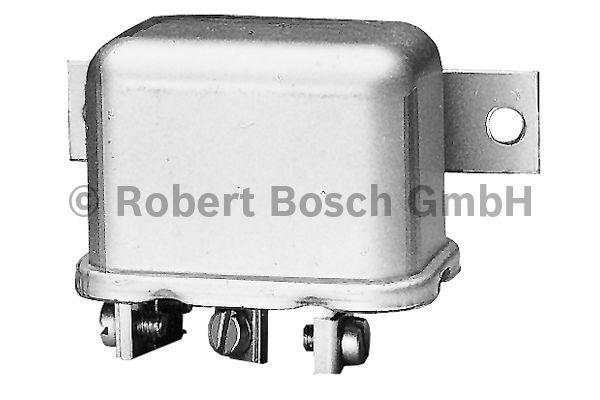 Relais - BOSCH - 0 332 201 006