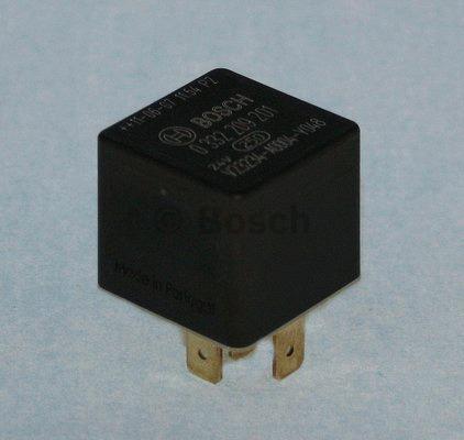 Relais - BOSCH - 0 332 209 201