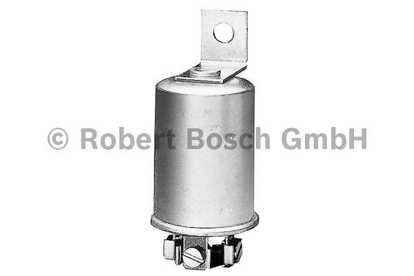 Relais - BOSCH - 0 332 400 003