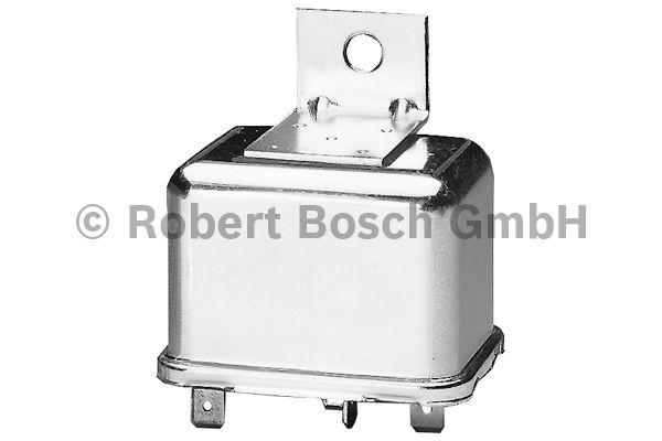 Relais - BOSCH - 0 332 515 022