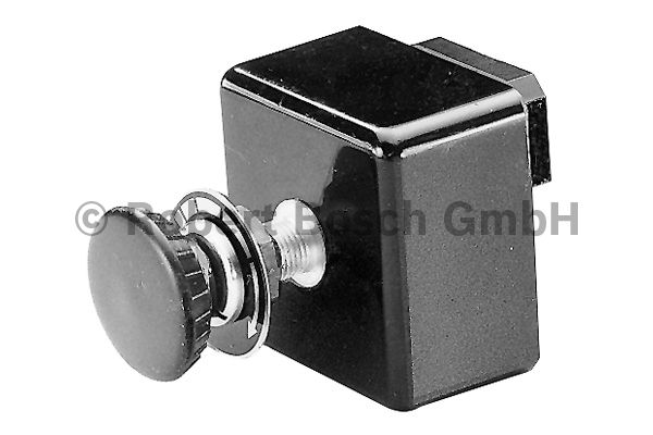 Interrupteur, intervalle de balayage d'essuie-glace - BOSCH - 0 336 920 003