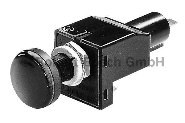 Interrupteur, feu antibrouillard - BOSCH - 0 340 006 004