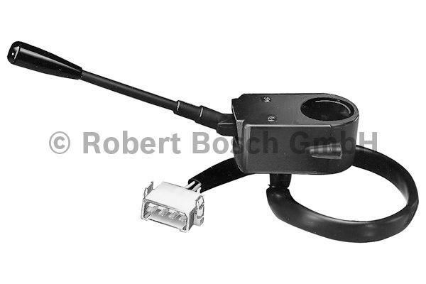 Interrupteur, lumière principale - BOSCH - 0 341 810 009