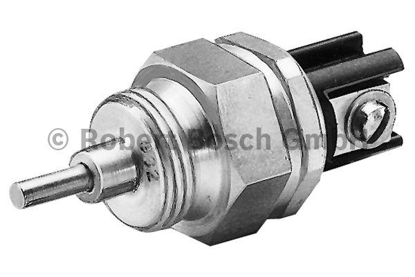 Interrupteur des feux de freins - BOSCH - 0 343 102 015