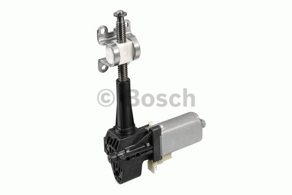 Moteur électrique - BOSCH - 0 390 201 927