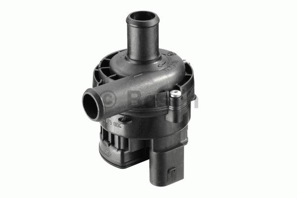 Pompe de circulation d'eau, chauffage auxiliaire - BOSCH - 0 392 023 004