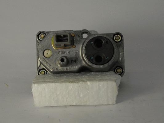 Régulateur de mise en température - BOSCH - 0 438 140 130
