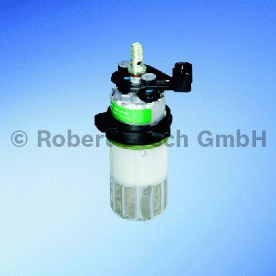 Pompe à carburant - BOSCH - 0 580 254 033