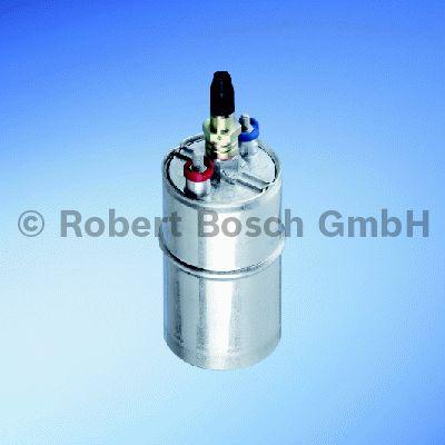 Pompe à carburant - BOSCH - 0 580 254 040