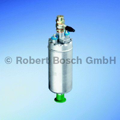 Pompe à carburant - BOSCH - 0 580 254 049
