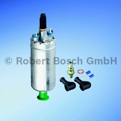 Pompe à carburant - BOSCH - 0 580 254 937