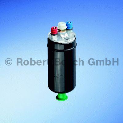 Pompe à carburant - BOSCH - 0 580 254 959