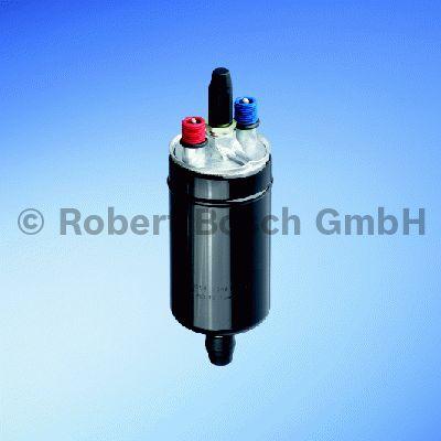 Pompe à carburant - BOSCH - 0 580 254 921