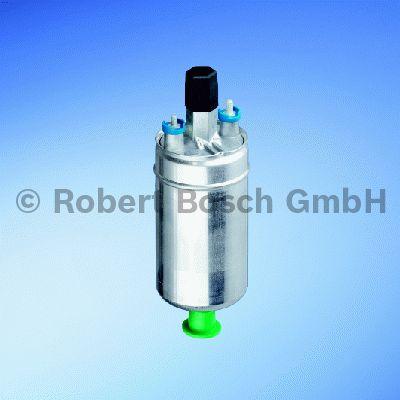 Pompe à carburant - BOSCH - 0 580 254 982