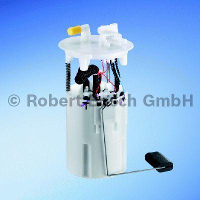 Unité d'injection de carburant - BOSCH - 0 580 303 008