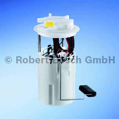 Unité d'injection de carburant - BOSCH - 0 580 303 017