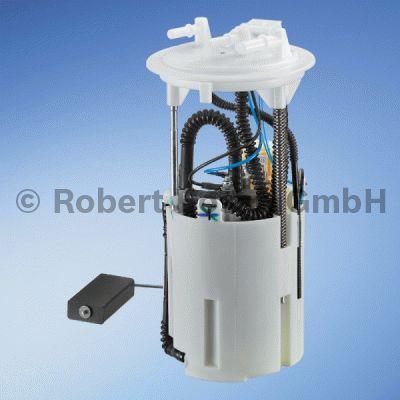 Unité d'injection de carburant - BOSCH - 0 580 203 004