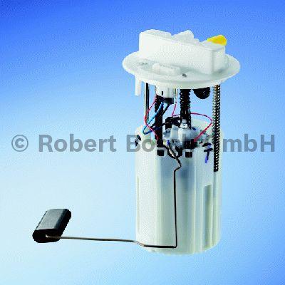 Unité d'injection de carburant - BOSCH - 0 580 303 027