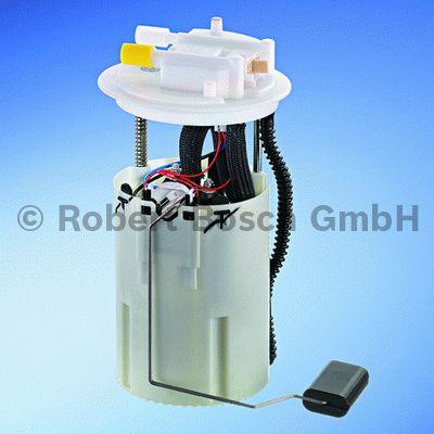 Unité d'injection de carburant - BOSCH - 0 580 303 036