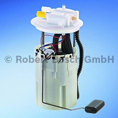 Unité d'injection de carburant - BOSCH - 0 580 303 060