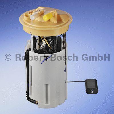 Unité d'injection de carburant - BOSCH - 0 580 303 085