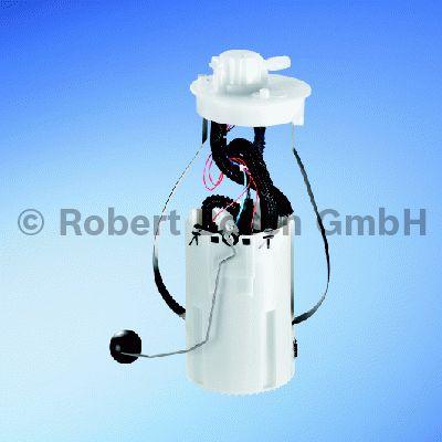 Unité d'injection de carburant - BOSCH - 0 580 313 020