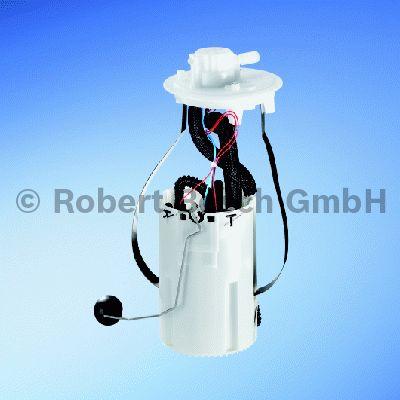 Unité d'injection de carburant - BOSCH - 0 580 313 076