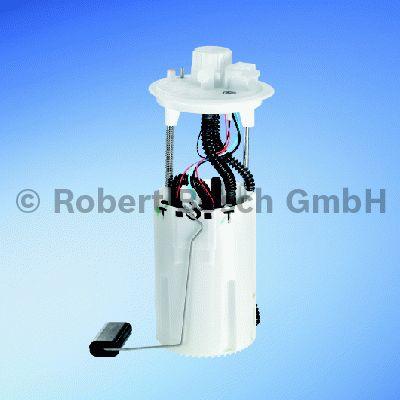 Unité d'injection de carburant - BOSCH - 0 580 313 079