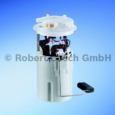 Unité d'injection de carburant - BOSCH - 0 580 313 111