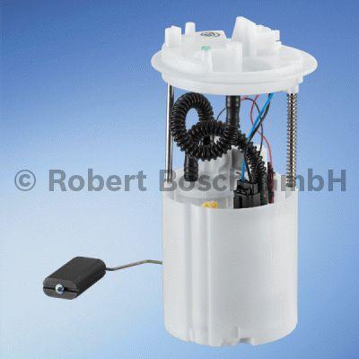 Unité d'injection de carburant - BOSCH - 0 580 314 016
