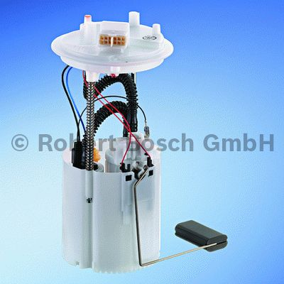 Unité d'injection de carburant - BOSCH - 0 580 314 020