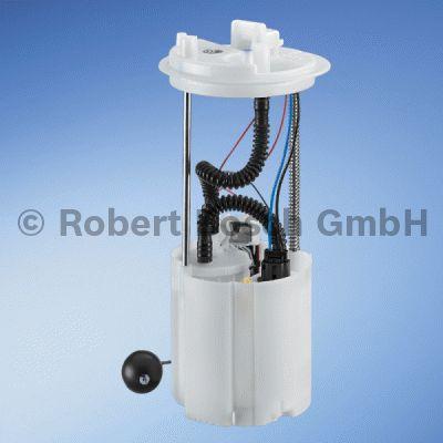 Unité d'injection de carburant - BOSCH - 0 580 314 034