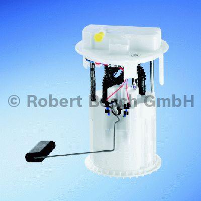 Unité d'injection de carburant - BOSCH - 0 580 314 035