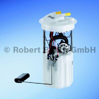Unité d'injection de carburant - BOSCH - 0 580 314 052