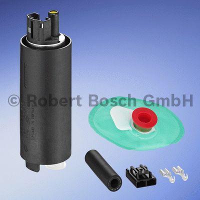 Pompe à carburant - BOSCH - 0 580 314 075