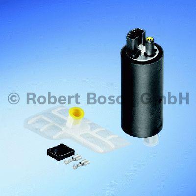 Pompe à carburant - BOSCH - 0 580 314 076