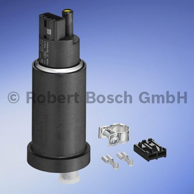 Pompe à carburant - BOSCH - 0 580 314 153